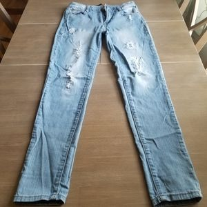 Jeans size 7